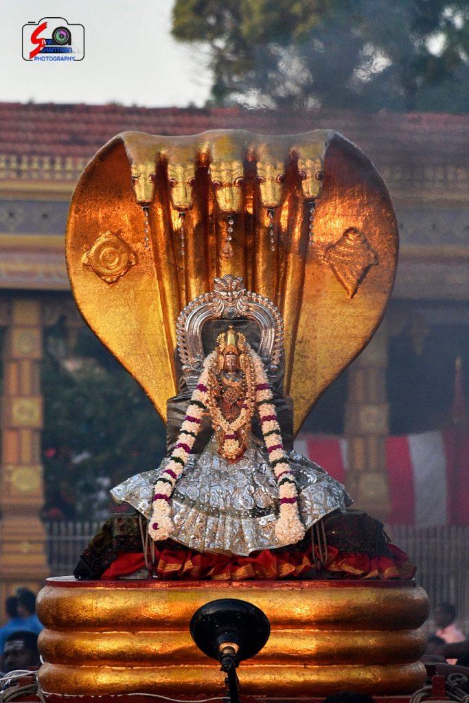 நல்லூர் கந்தசுவாமி ஆலய 14 ம் நாள் உற்சவம் 12