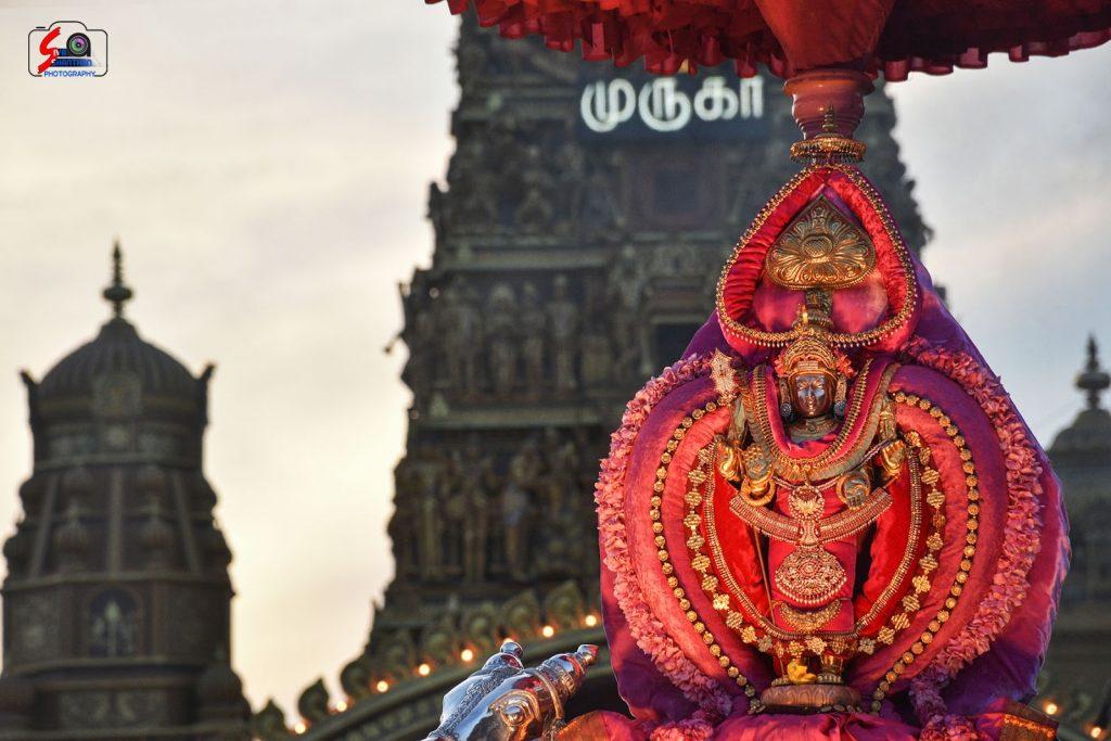 நல்லூர் கந்தசுவாமி கோவில் கந்தசஷ்டி உற்சவம் – 2ம் நாள் 5