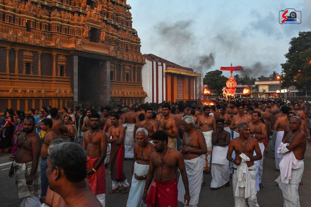 நல்லூர் கந்தசுவாமி கோவில் கந்தசஷ்டி உற்சவம் – 2ம் நாள் 9