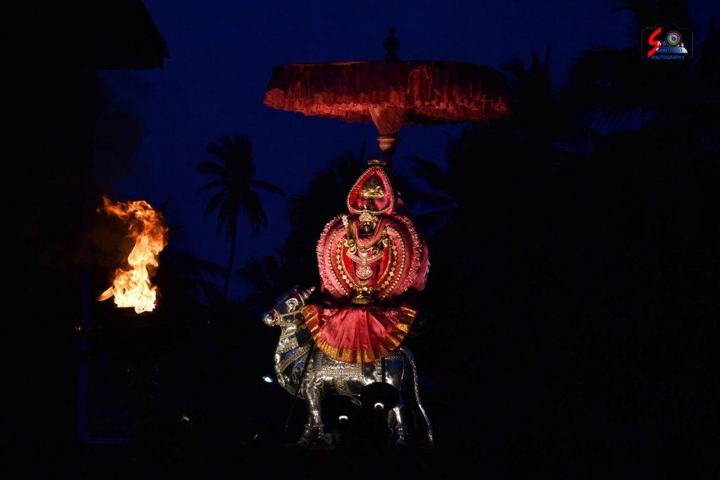 நல்லூர் கந்தசுவாமி கோவில் கந்தசஷ்டி உற்சவம் – 2ம் நாள் 13