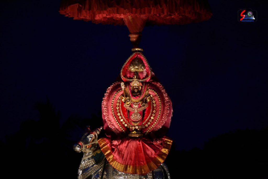 நல்லூர் கந்தசுவாமி கோவில் கந்தசஷ்டி உற்சவம் – 2ம் நாள் 14