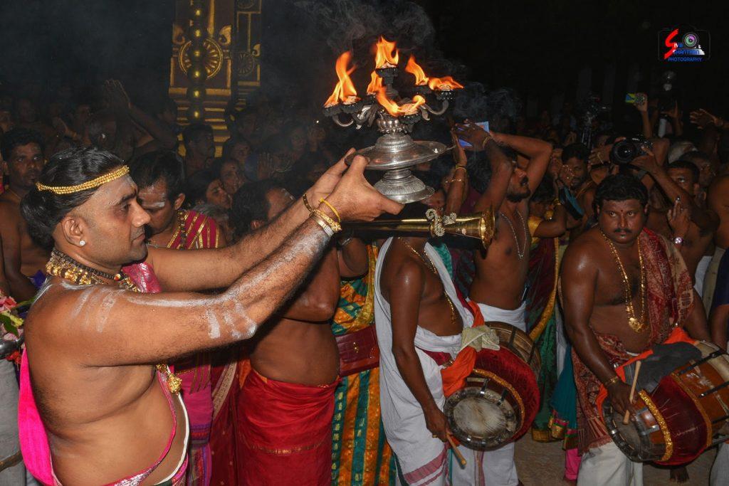 நல்லூர் கந்தசுவாமி கோவில் கந்தசஷ்டி உற்சவம் – 2ம் நாள் 15