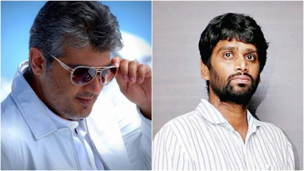 Image result for ajith with vinoth