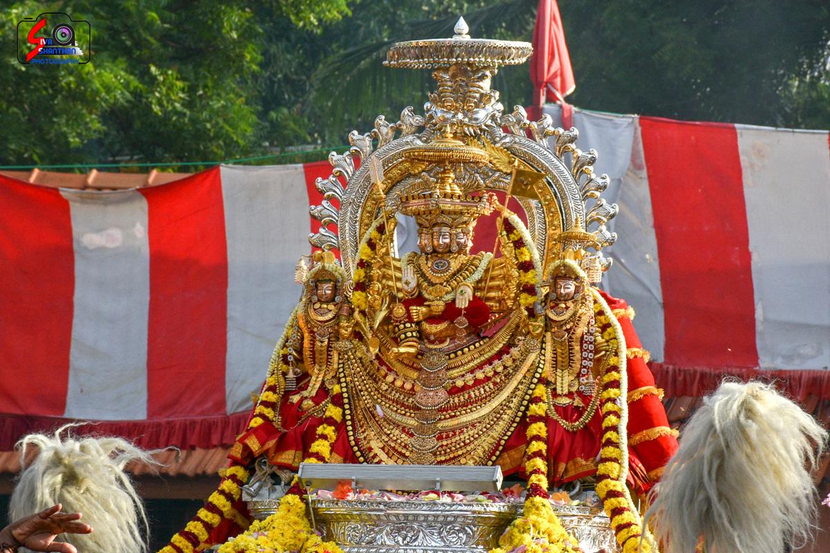 யாழ்ப்பாணம் – நல்லூர் கந்தசுவாமி கோவில் தேர்த்திருவிழா - படங்கள் மற்றும் வீடியோ 4