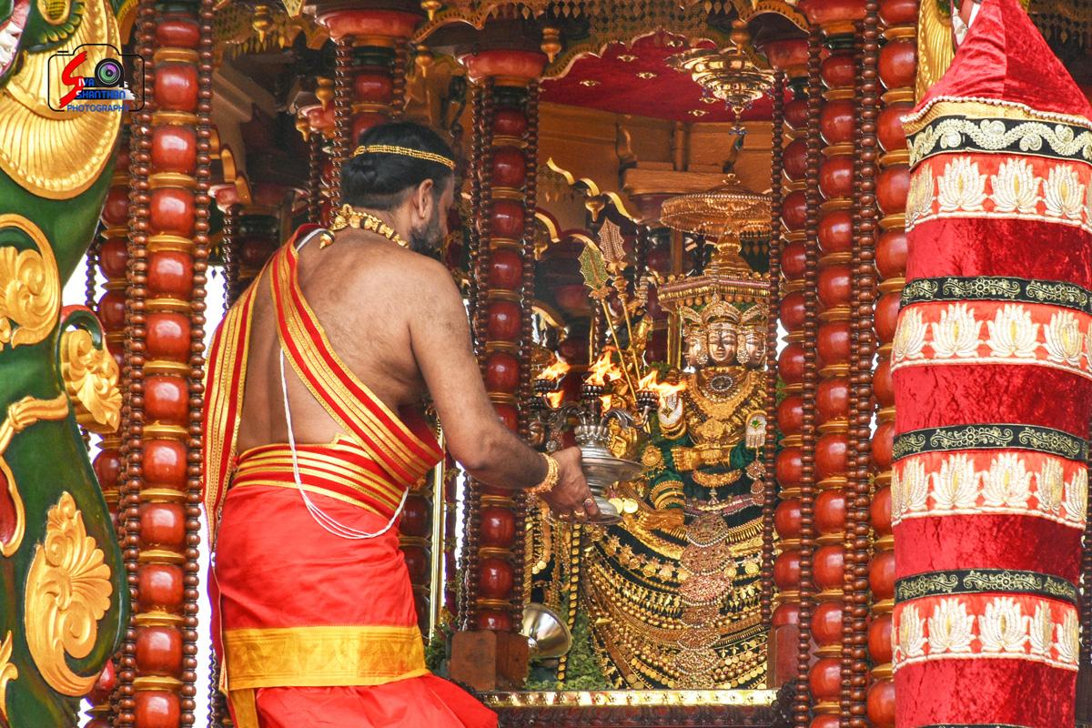 யாழ்ப்பாணம் – நல்லூர் கந்தசுவாமி கோவில் தேர்த்திருவிழா - படங்கள் மற்றும் வீடியோ 19
