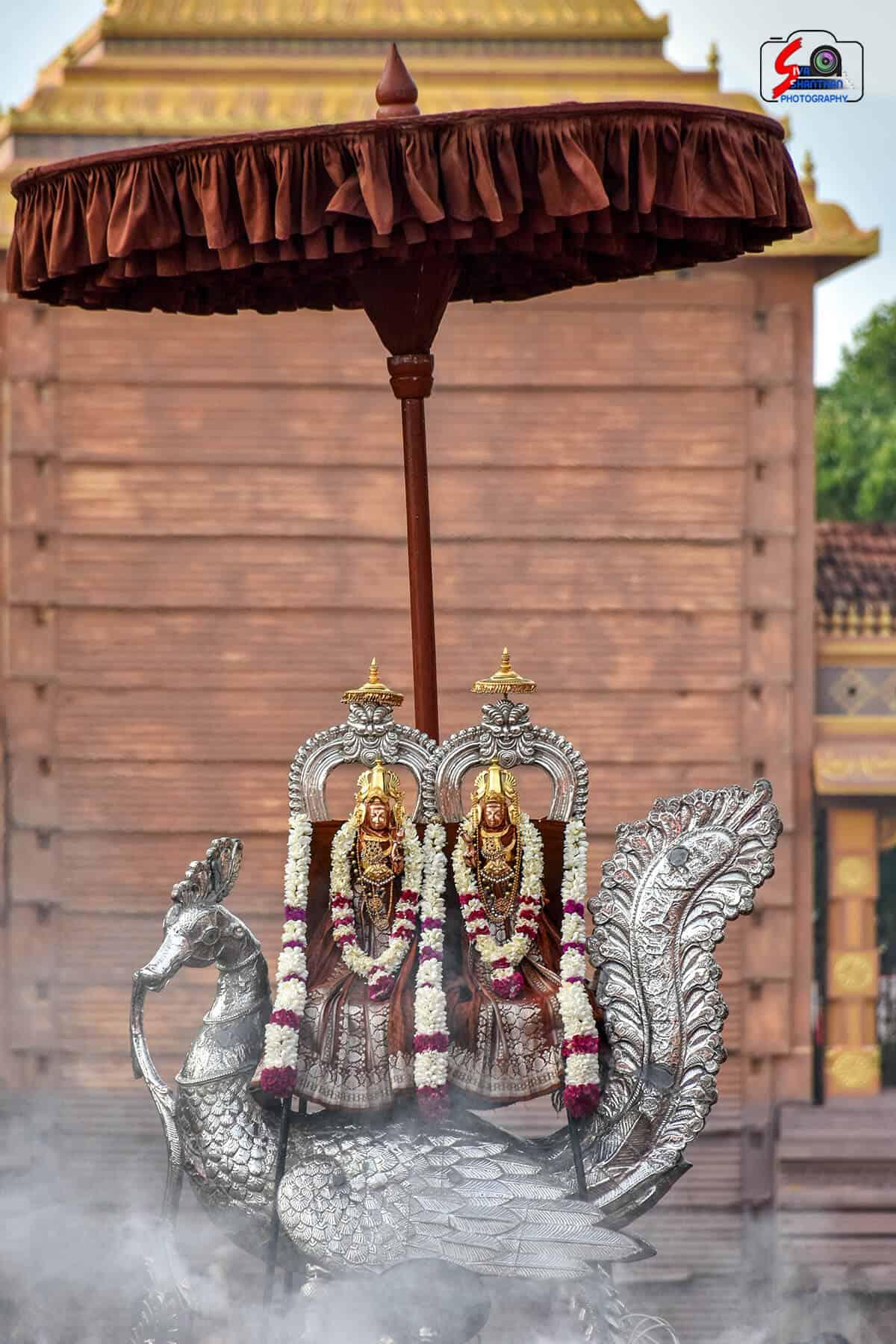 நல்லூர் கந்தசுவாமி கோவில் 3ம் திருவிழா 9