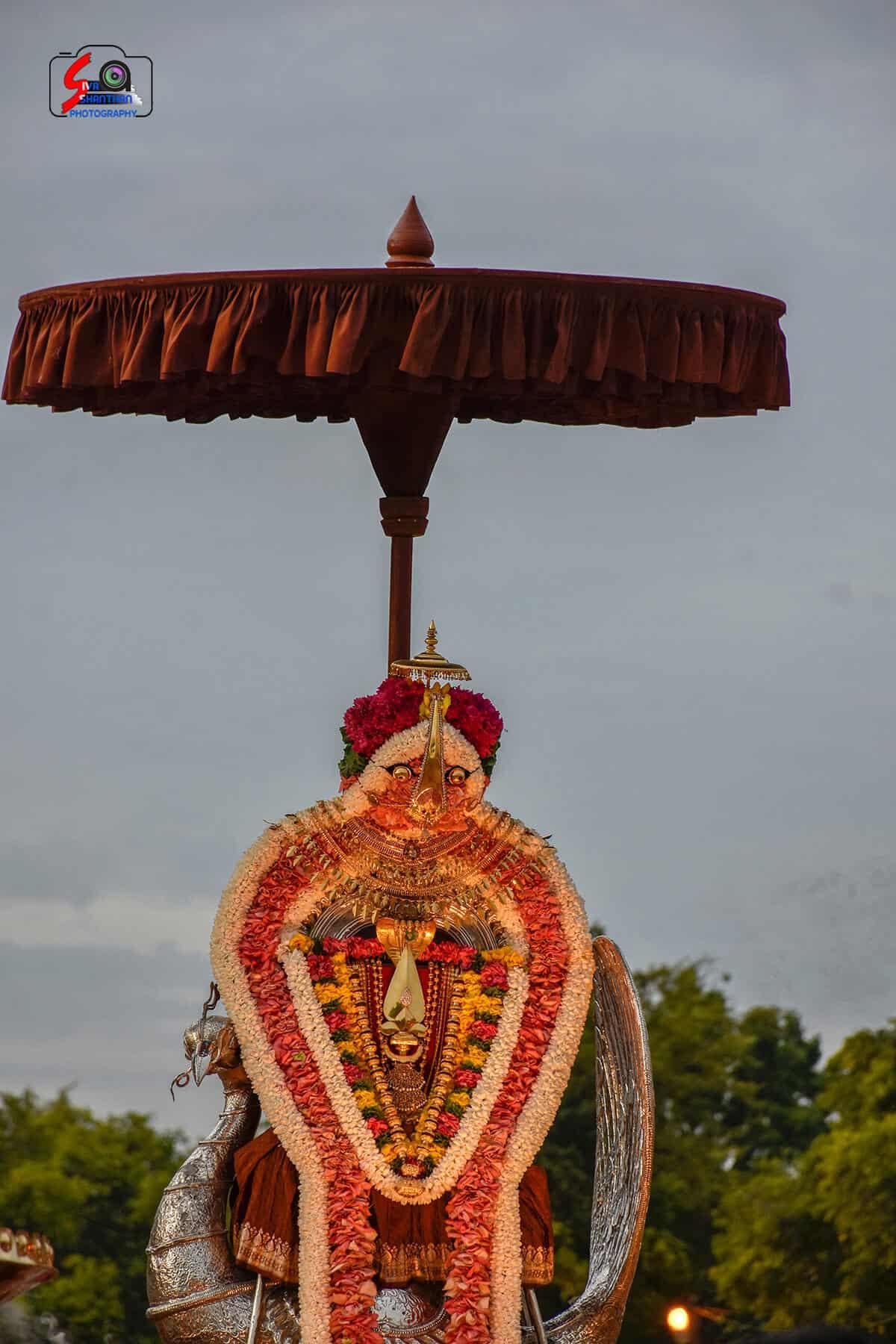 நல்லூர் கந்தசுவாமி கோவில் 3ம் திருவிழா 18