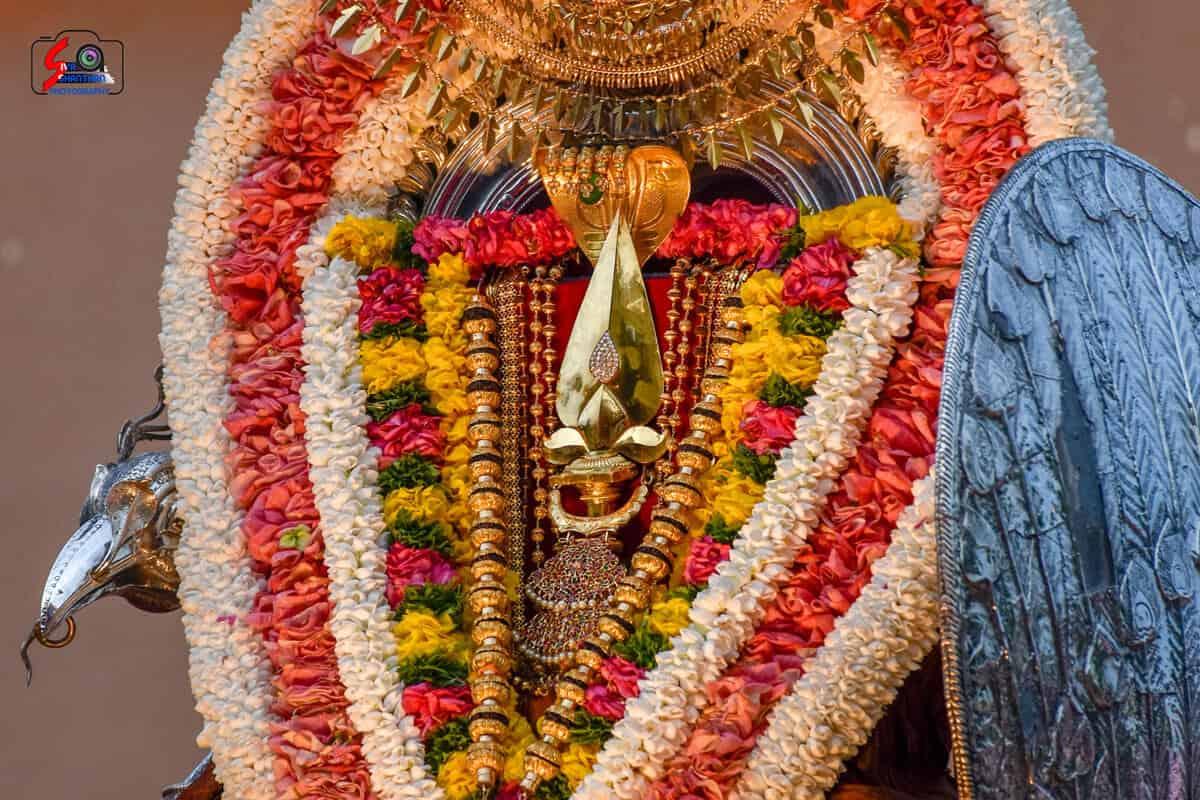 நல்லூர் கந்தசுவாமி கோவில் 3ம் திருவிழா 3